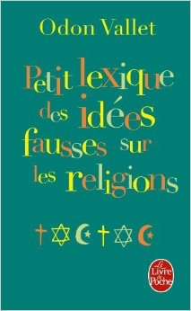 """""""Chroniques pour la Paix"""" avec Odon Vallet : """"Le pape François, les juifs et Israël"""" (5/06/2015) – Enregistrement"""