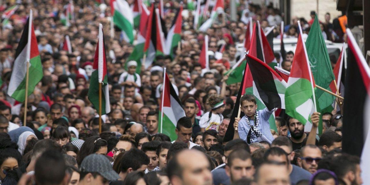 La guerre civile israélienne