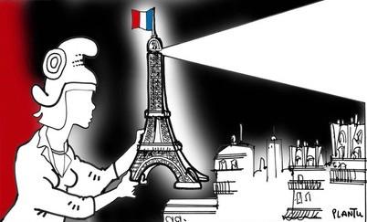 Chronique pour la paix du 22/01/16 avec France Terechkovitch – Enregistrement