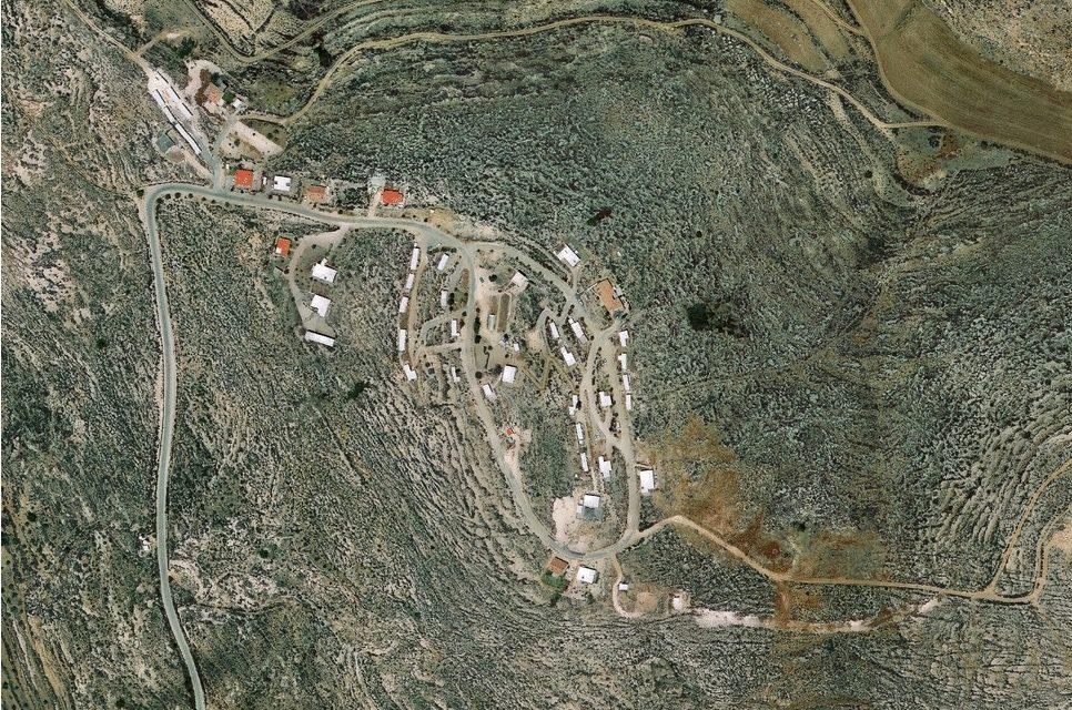 2015 : Pas le moindre gel de la construction dans les colonies