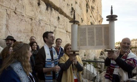 Le judaïsme réformé devrait se démarquer des préjugés sectaires de l'ultra-orthodoxie