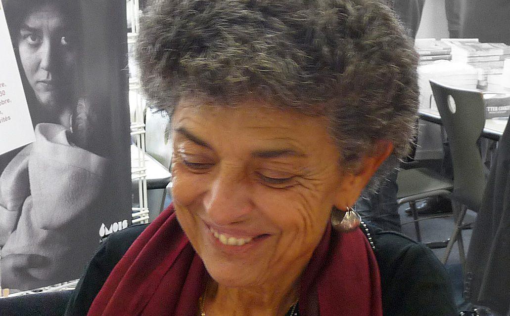 Lundi 23 mai, rencontre LPM-JCall avec Sophie Bessis, animée par Michèle  Fellous : La Tunisie cinq ans après…