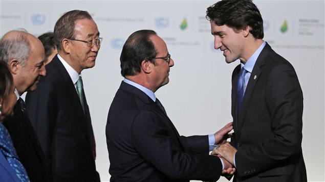 La conférence de Paris, et après… Aidez-nous à les aider