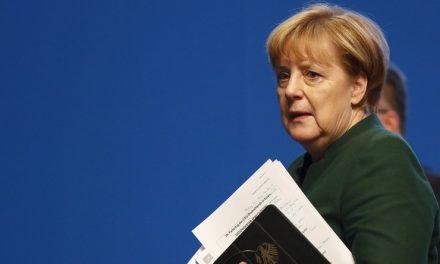 Est-ce au tour de l'Allemagne de prendre ses distances vis-à-vis d'Israël?