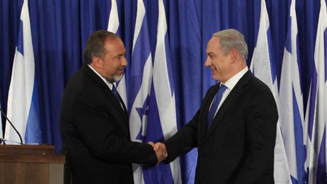 Nétanyahou met en péril la sécurité nationale d'Israël