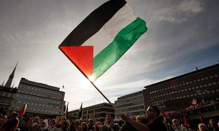 Cher Abbas, répondez à Kerry, et fondez un État palestinien maintenant
