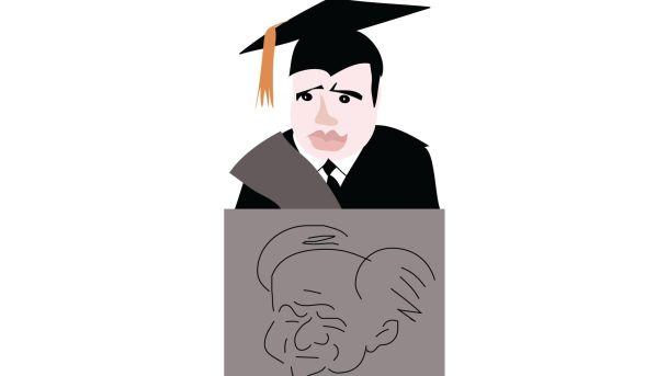 """Pourquoi j'ai renoncé au titre de docteur """"honoris causa"""""""