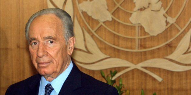 Jamais le dialogue entre Israël et Shimôn Pérès ne s'interrompra