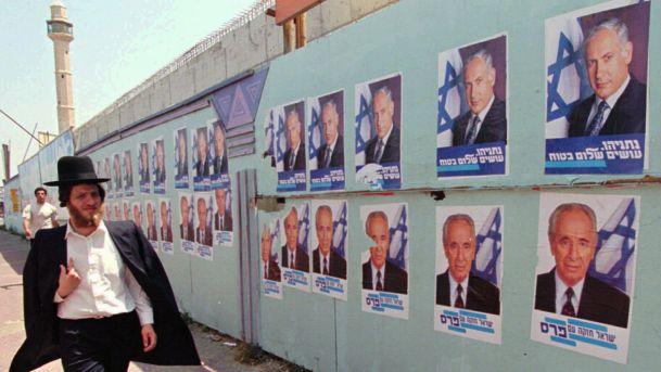 """Le """"démographe de la Nation"""": «Pas de majorité juive entre le Jourdain et la mer»"""