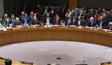 Le vote de la résolution du Conseil de sécurité condamnant l'occupation n'est pas un vote contre Israël !