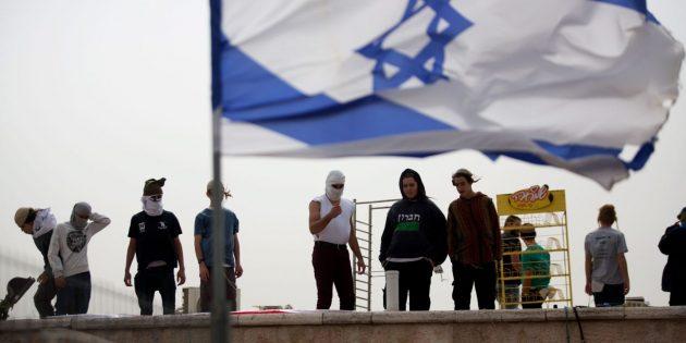 Sur l'acharnement à l'encontre des ONG opposées à l'occupation… Ne plus rien laisser passer !