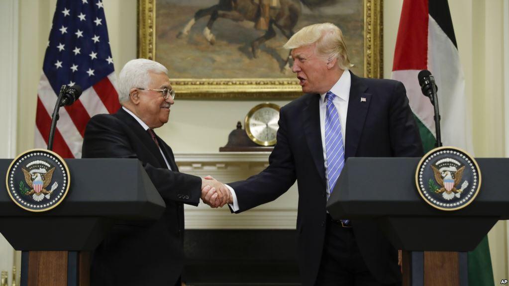 Autorité Palestinienne – Hamas, Israël – Trump … des couples en crise ?
