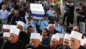 Druze, officier, diplomate, il estime indéfendable la loi État-nation