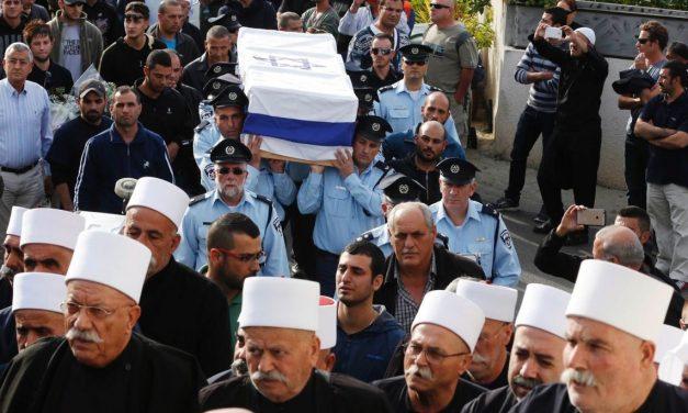 Les Druzes, nos alliés ?