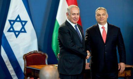 Chronique pour la paix avec Gérard Unger : Nétanyahou et l'Europe