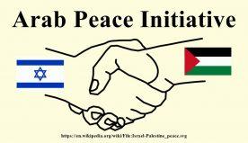 L'initiative de paix arabe est la plus grosse occasion ratée de l'histoire d'Israël