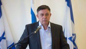 Chroniques pour la paix avec Nissim Zvili  — Enregistrement