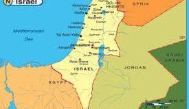 Nouvelles solutions au conflit israélo-palestinien