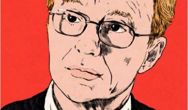 David Grossman : Nous ne pouvons nous permettre de désespérer !