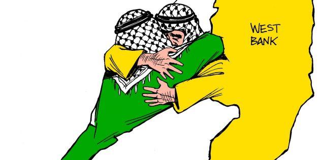 Réconciliation palestinienne – Pourquoi elle est possible aujourd'hui