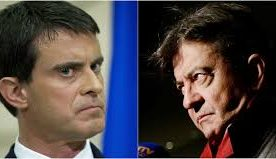 Manuel Valls est un homme politique ouvert aux initiatives de paix au Moyen-Orient (communiqué)