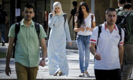 Juifs et Arabes refusent d'être ennemis …