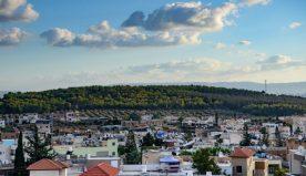 Félicitations, un autre ghetto arabe est né en Israël