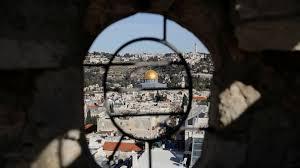 La seule chose que Trump devrait dire concernant Jérusalem …