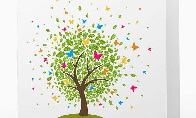 Puisse l'Arbre de la Paix fleurir cette année !