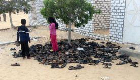L'attaque de la mosquée al-Rawdah pourrait marquer un tournant stratégique de Daesh