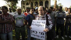 Projet d'expulser les réfugiés demandeurs d'asile en Israël : JCall s'adresse au Premier ministre Benyamin Nétanyahou