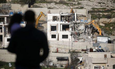 La défaite du mouvement israélien pro-colonisation