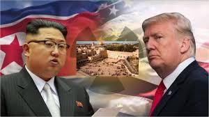 Israël… Syrie… et Corée !