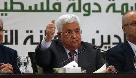 M. Abbas s'excuse… bien, mais peut et doit mieux faire !