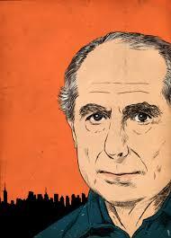 France-Culture : Philip Roth en trois œuvres incontournables