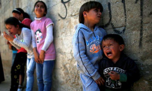 Une alternative à la lutte armée contre le 'Hamas
