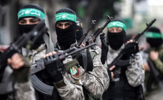 La poursuite de ses intérêts propres, seul principe de conduite du 'Hamas