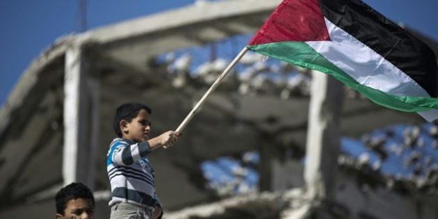Stimuler le leadership palestinien : le rôle de la jeunesse