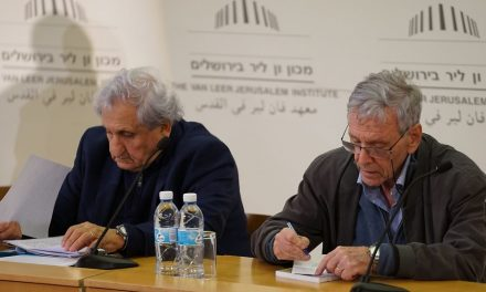 180 Israeli writers ask Netanyahu to nix Nationality Law