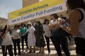 Qu'ont appris les étudiants israéliens cette année ? Aussi peu que possible…