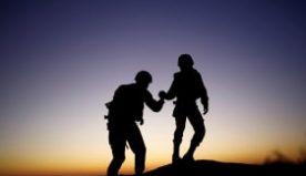 Quand l'armée incarne la conscience morale du pays