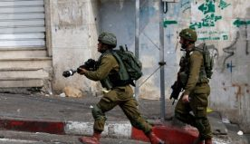 Commanders for Israel's Security : Le cauchemar de l'annexion