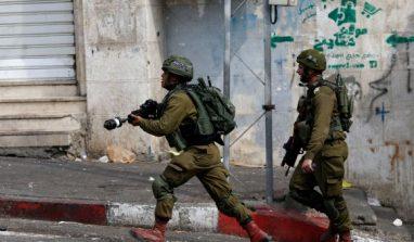 Commanders for Israel's Security : Le cauchemar de l'annexion