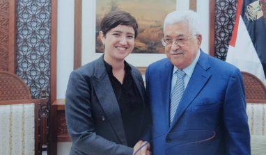 Une confédération israélo-palestinienne pourrait-elle apporter la paix ? (Yossi Beilin)