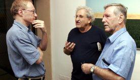 Amos Oz a écrit l'histoire de nos vies israéliennes