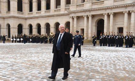 Reuven Rivlin versus Benjamin Netanyahu…. Quel Israël?