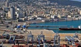 Compétition entre la Chine et les U.S.A. autour du port de Haïfa