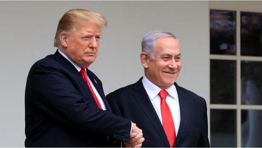 Israël perd le soutien des démocrates américains par la faute de Netanyahu