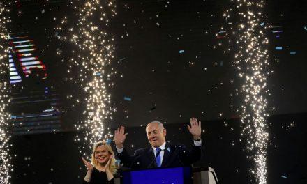 La leçon de la victoire de Netanyahu : Israël n'évoluera pas sans contrainte (Peter Beinart)