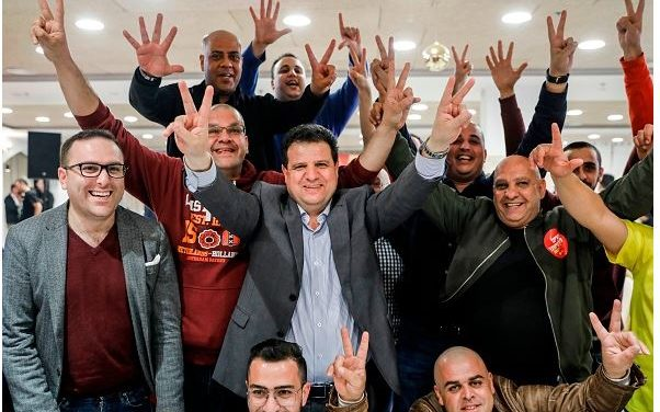 Élections : pour combler les  divisions entre Juifs et Arabes, il faut de meilleurs dirigeants